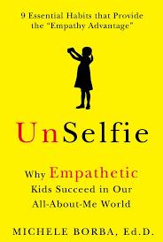 parenting books, empathic kids