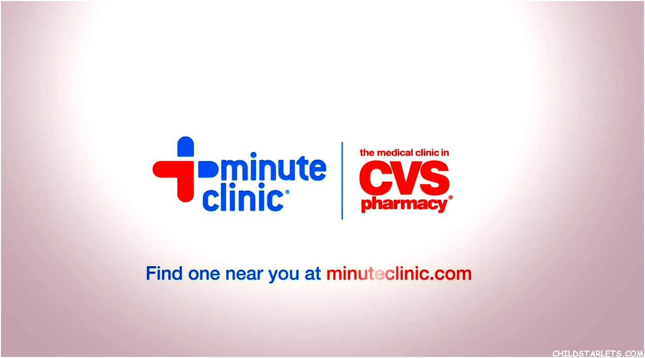 CVS  Minuteclinic ImagesPictures  CHILDSTARLETSCOM