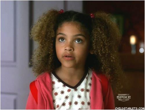 Ambrosia Kelley Child Actress ImagesPicturesPhotos
