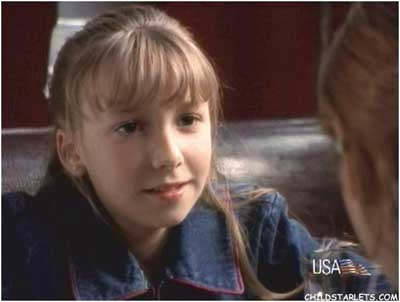 Ashley Edner Child Actress ImagesPicturesPhotosVideos