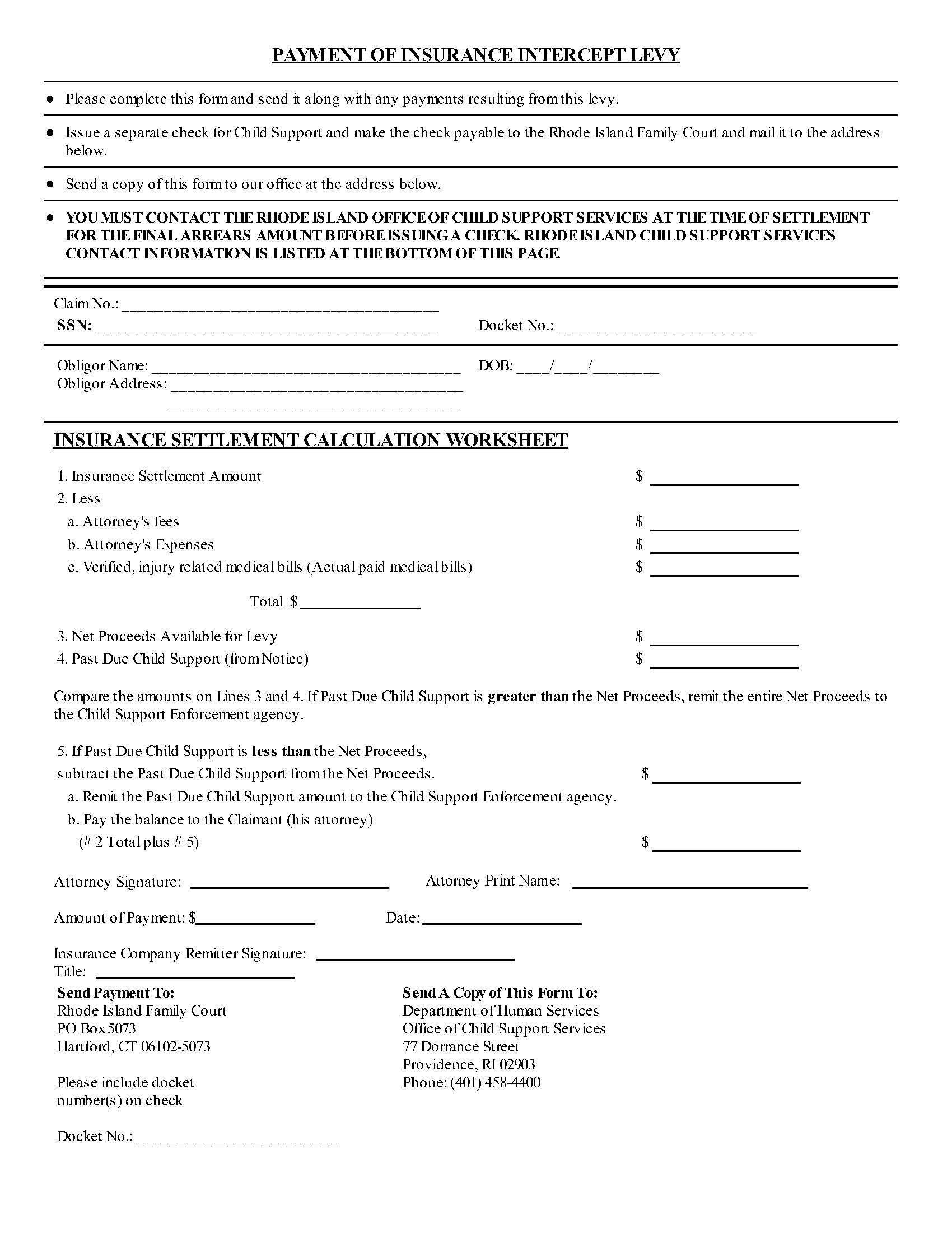 Worksheet Child Support Worksheet Colorado Worksheet Fun