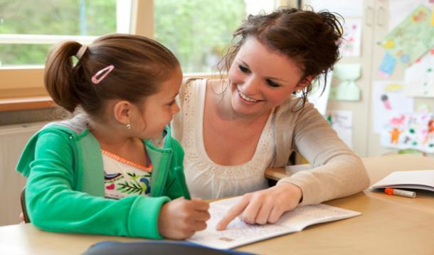 Homeschooling for Kindergarten