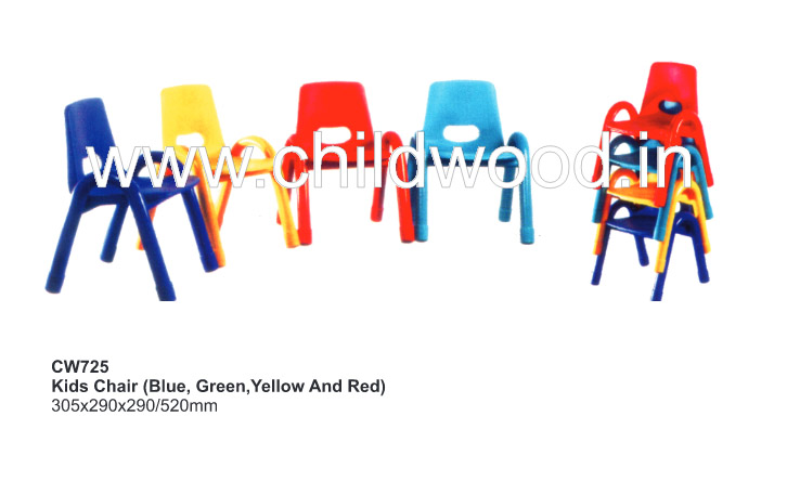 blue green chair easy nadir steel chrome playschool furniture bangalore school suppliers kids yellow and red