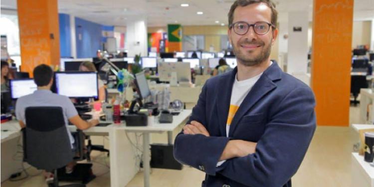 Jordi Ber CEO  - Habitissimo, la aplicación que te hace más fácil la tarea de renovar tu hogar