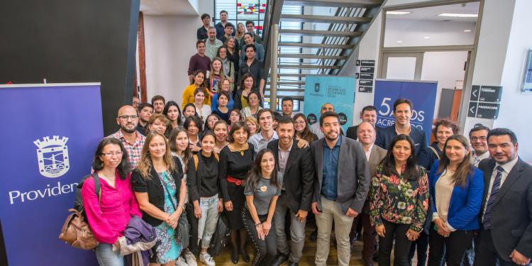 Bildschirmfoto 2018 11 02 um 10.23.50 - Providencia inauguró la primera Academia de Emprendimiento municipal de Chile