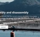 Club Innovación Acuícola lanzó su sitio web institucional