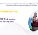 Ex CMO Google aterriza en Chile con nuevos modelos de liderazgo organizacional