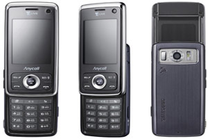 Celular Ecologico Samsung