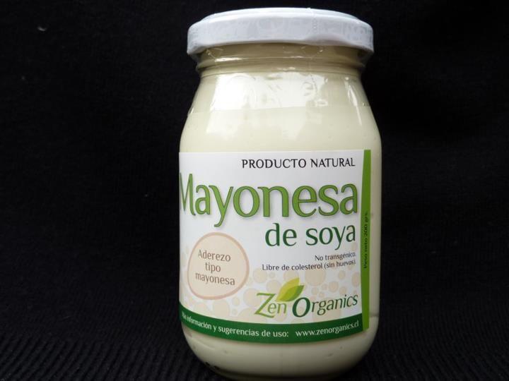 Mayonesa  Categoras de productos  Chile Kosher