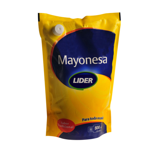 Mayonesa Normal  Chile Kosher