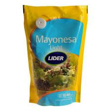 Mayonesa  Categoras de producto  Chile Kosher