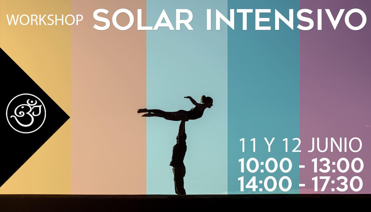 Workshop Solar Intensivo en CVY