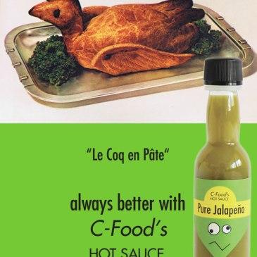 Art culinaire Français
