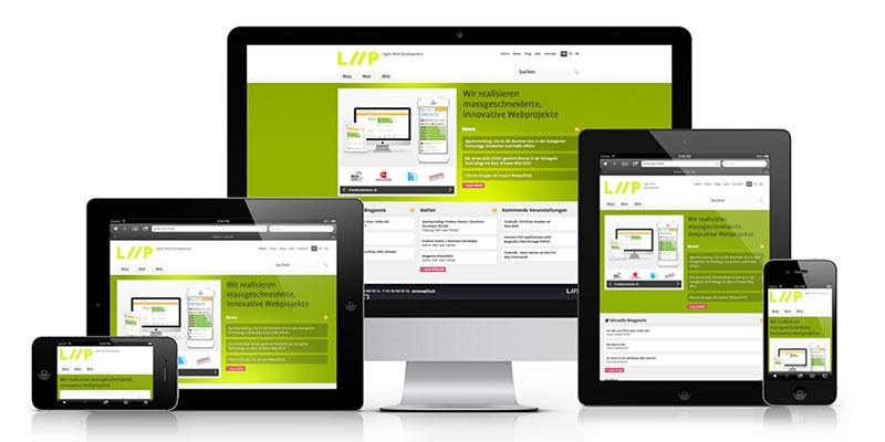 Tại sao khi thiết kế giao diện website cần tối ưu hóa trên di động?