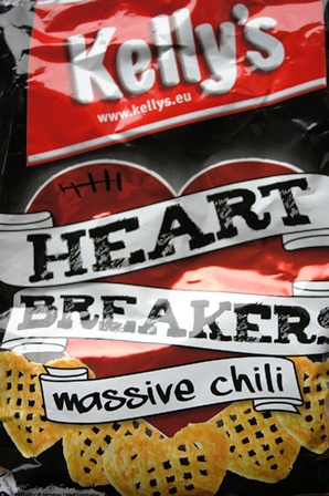 Kelly's Heartbreakers