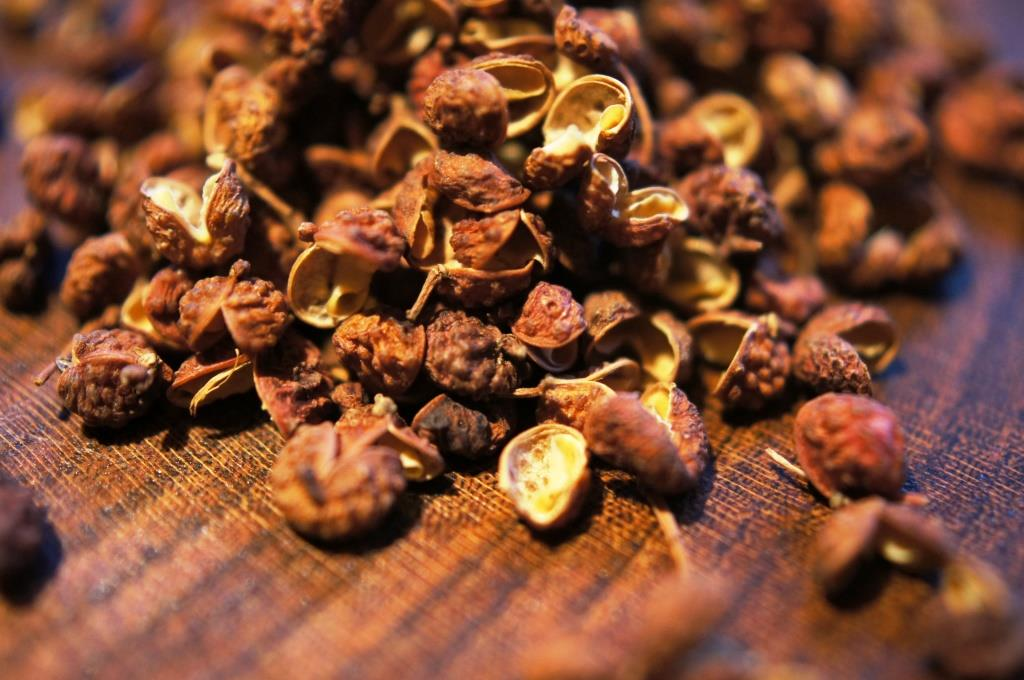 Sichuanpfeffer