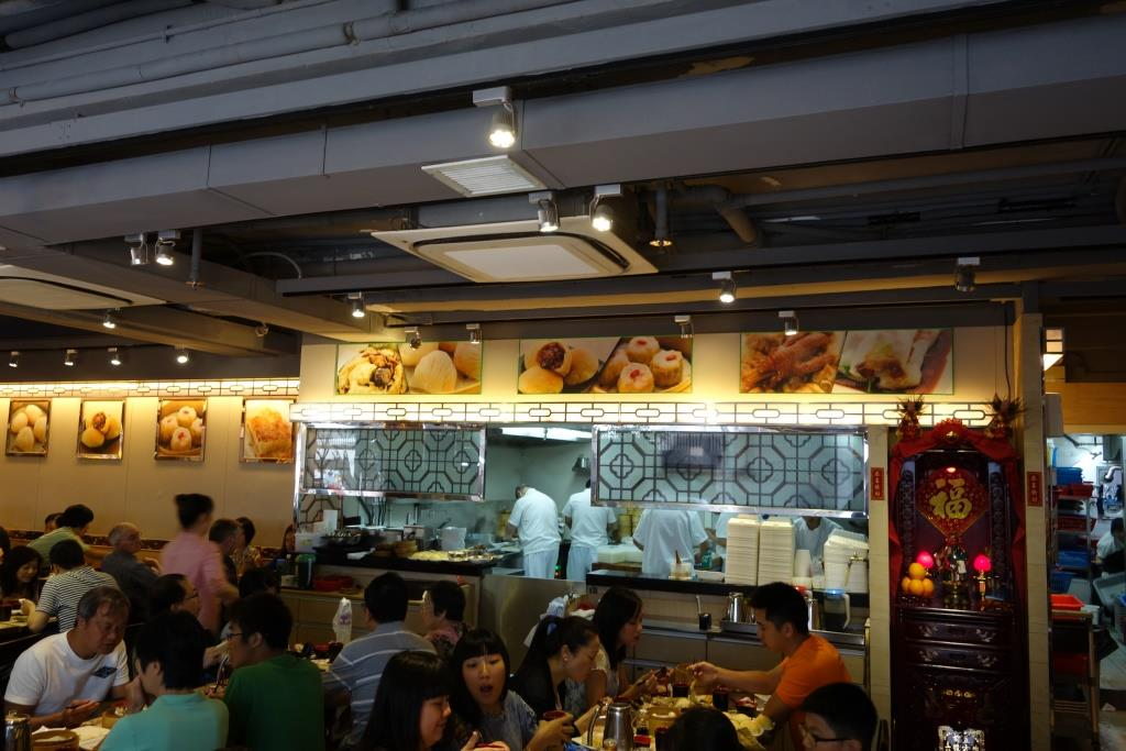 Tim Ho Wan, North Point