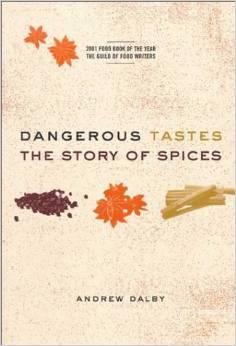 """'Hot' Books: """"Dangerous Tastes"""""""