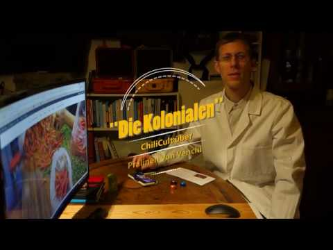 "Venchi und ""I Coloniali""-Pralinen"