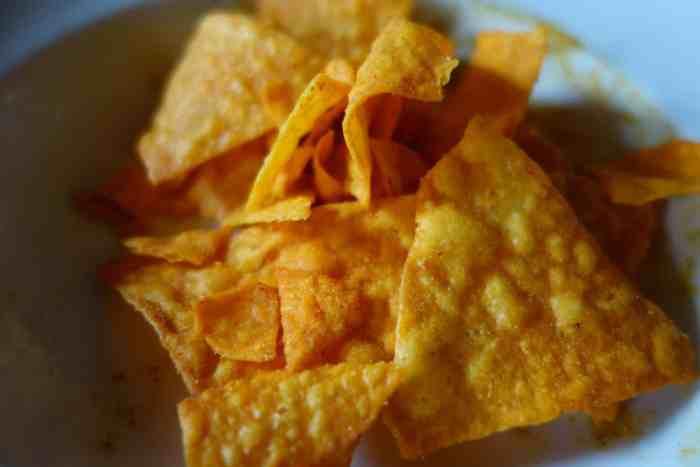 Chio Tortilla Chips