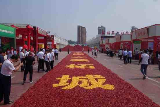 Zhecheng Chilli-Festival