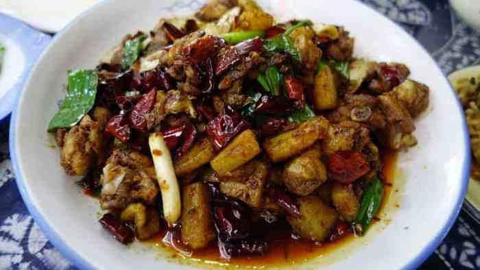 Yunnan Laziji