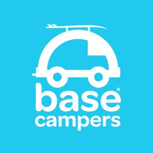 Checkout our party partners! Base Campers! High-end camper van conversions, sales, accessories and servicing in Cornwall – made by designers, craftsmen and connoisseurs of camper van living.