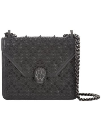 Nicholas Kirkwood Bulgari Serpenti Forever Cross Body Bag