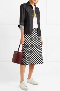 Net a Porter House of Holland Skirt £220