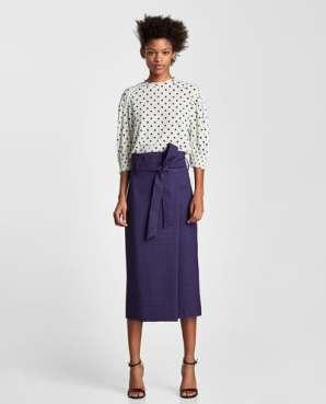 Zara T-Shirt £17.99
