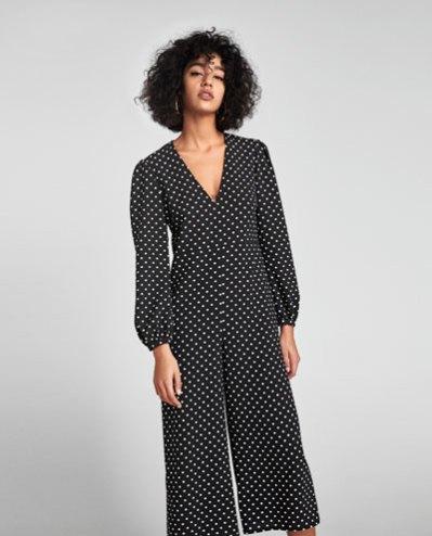 Zara Jumpsuit £12.99