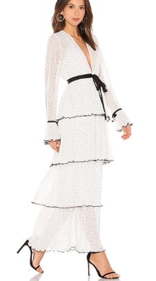 Revolve Maxi Dress £344.57