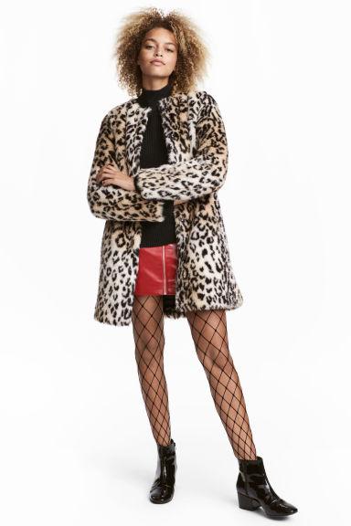 HM Faux Fur £59.99