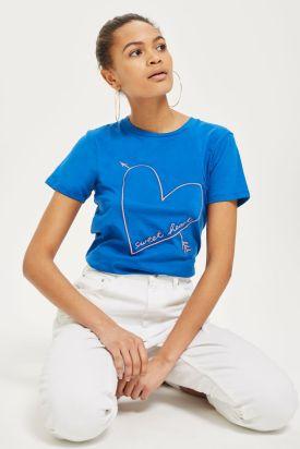 TOPSHOP shirt £15.00