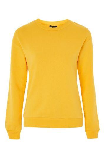 TOPSHOP Sweatshirt £24.00