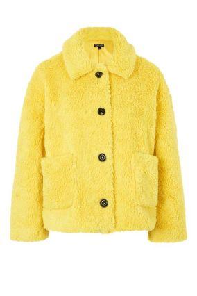 Topshop coat £69.00