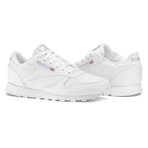 Reebok WOMEN CLASSICS CLASSIC LEATHER £69.95