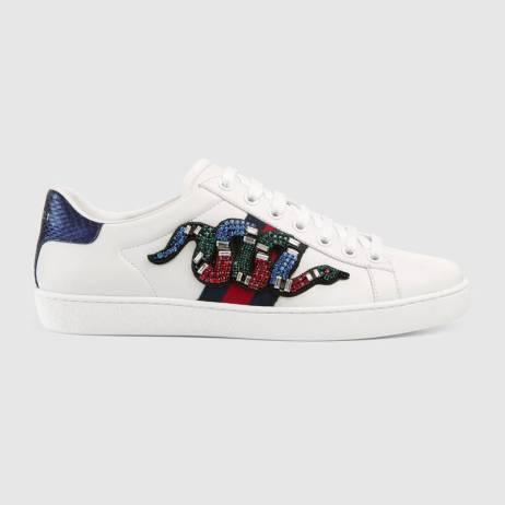 Gucci Ace sneaker £715