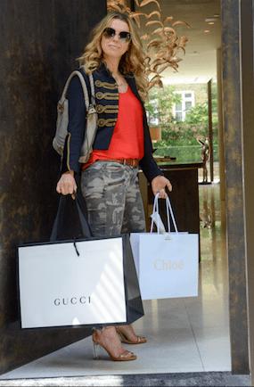 Miranda Holder Personal Shopper and Celebrity Stylist