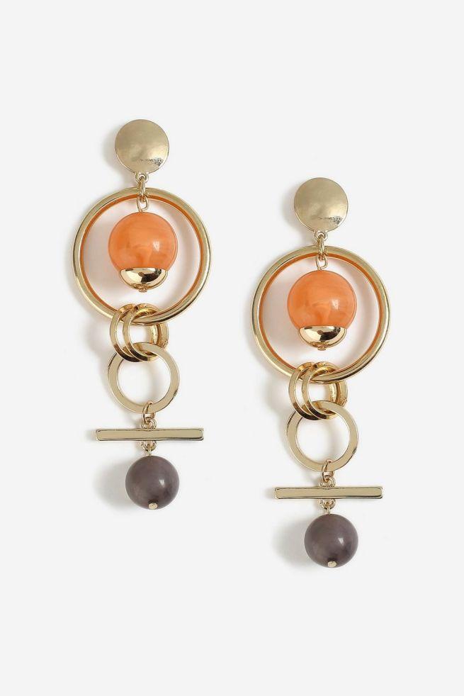 Topshop Earrings £12.99
