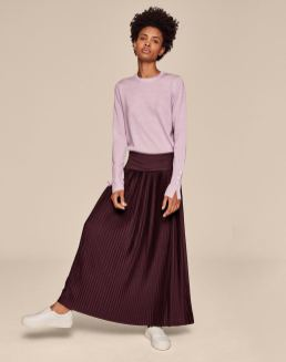 Me + Em Pleated Skirt £79