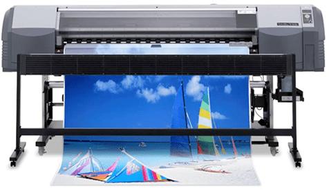 digital vs offset poster prints - Chilliprinting