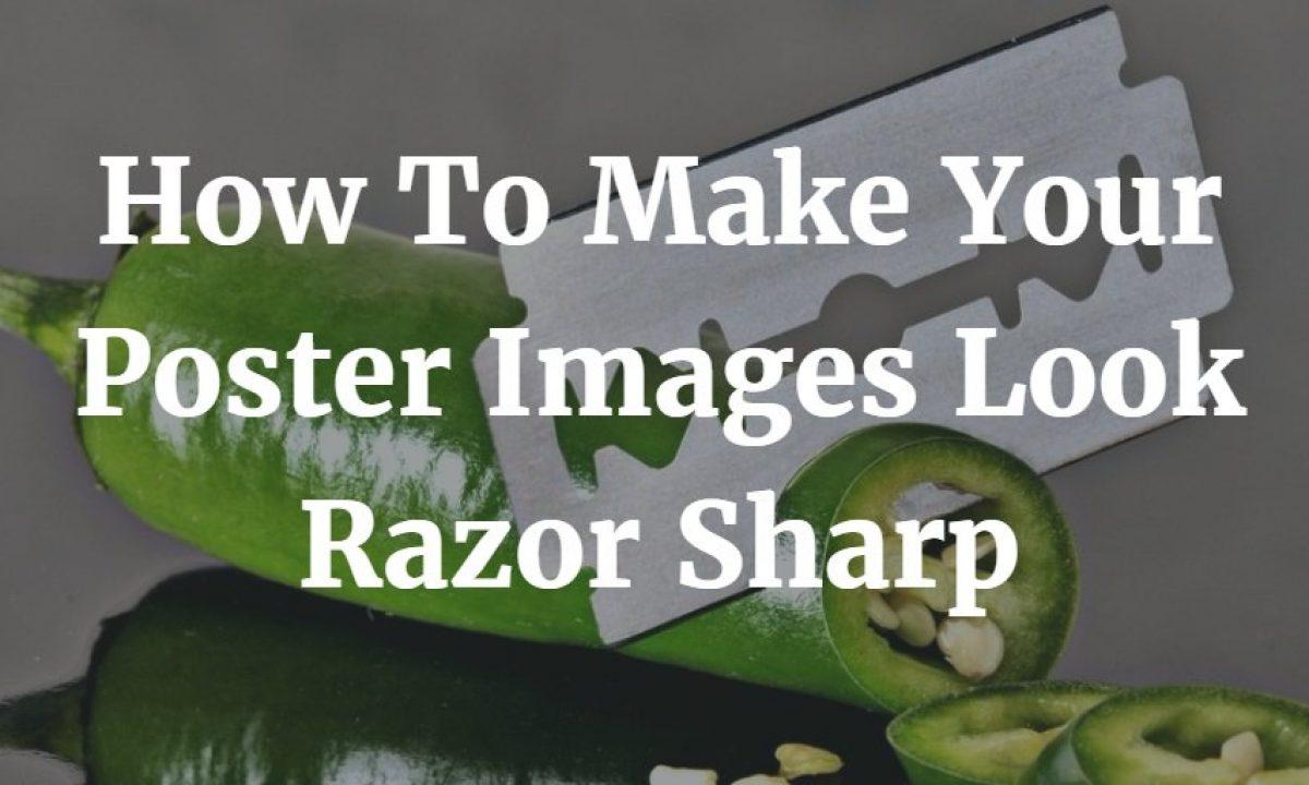 razor sharp poster images