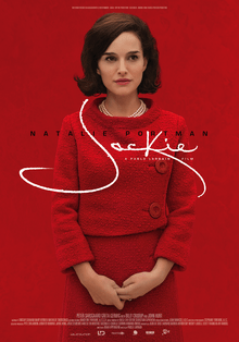 Jackie - Best Oscar Movie Poster - Chilliprinting