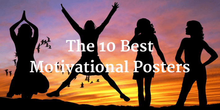 10 Awesome Motivational Posters For Your Office