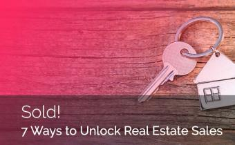 7 Must-Have Real Estate Marketing Materials