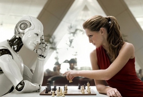 Human and Artificial Intelligence