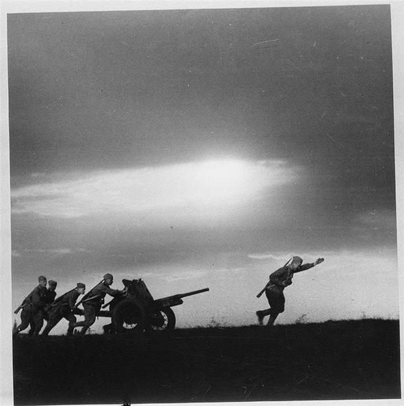 Unseen Guerra Mundial Amazing 2 Fotografias
