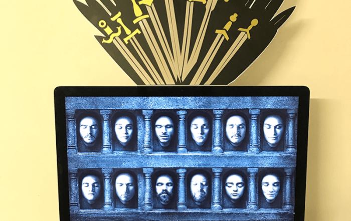 Mac-of-Thrones