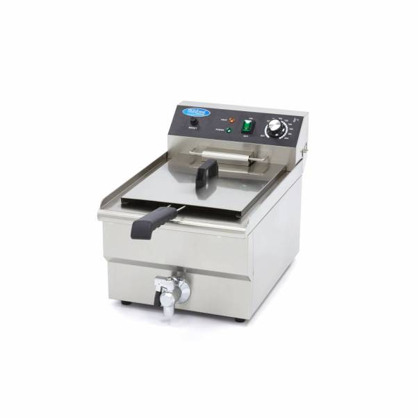maxima-electric-fryer-1-x-16l-with-faucet fermée